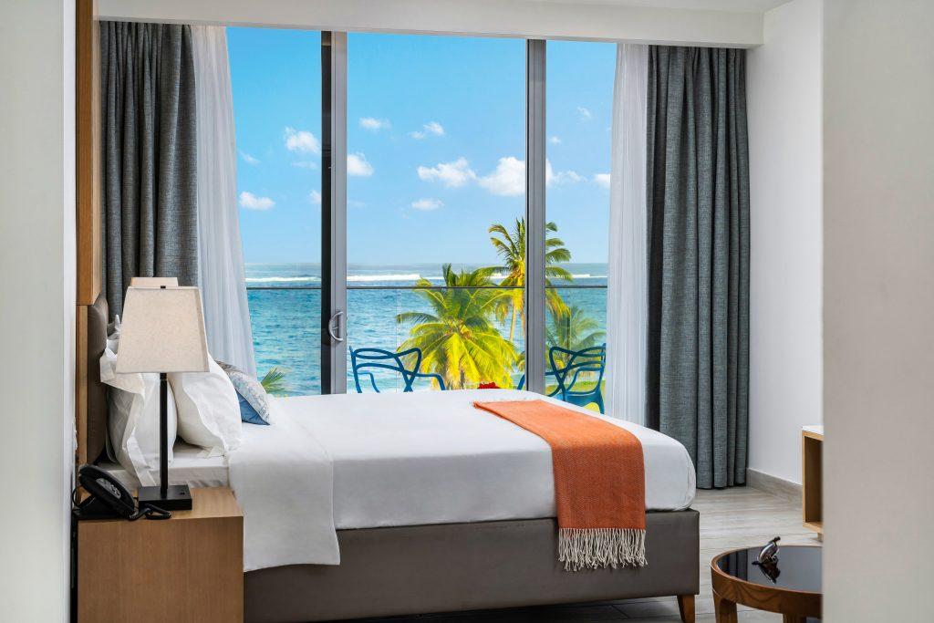 Seaside Golf King Room