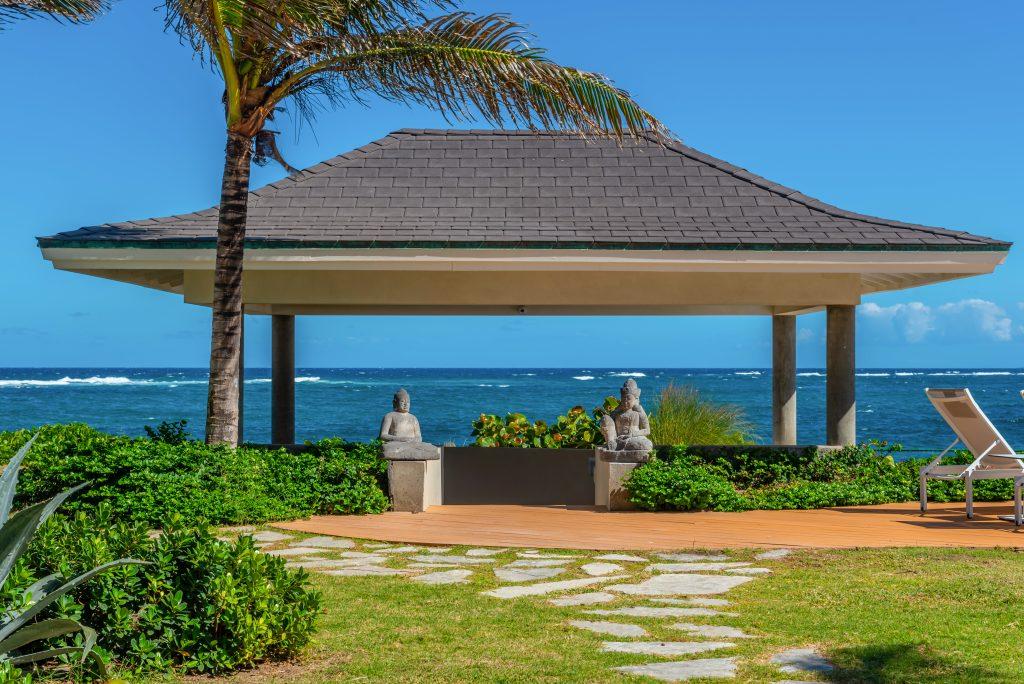 KOI Resort Ocean View