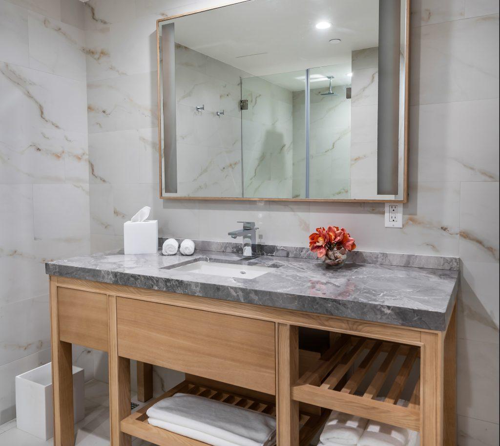 Mountain King Bathroom