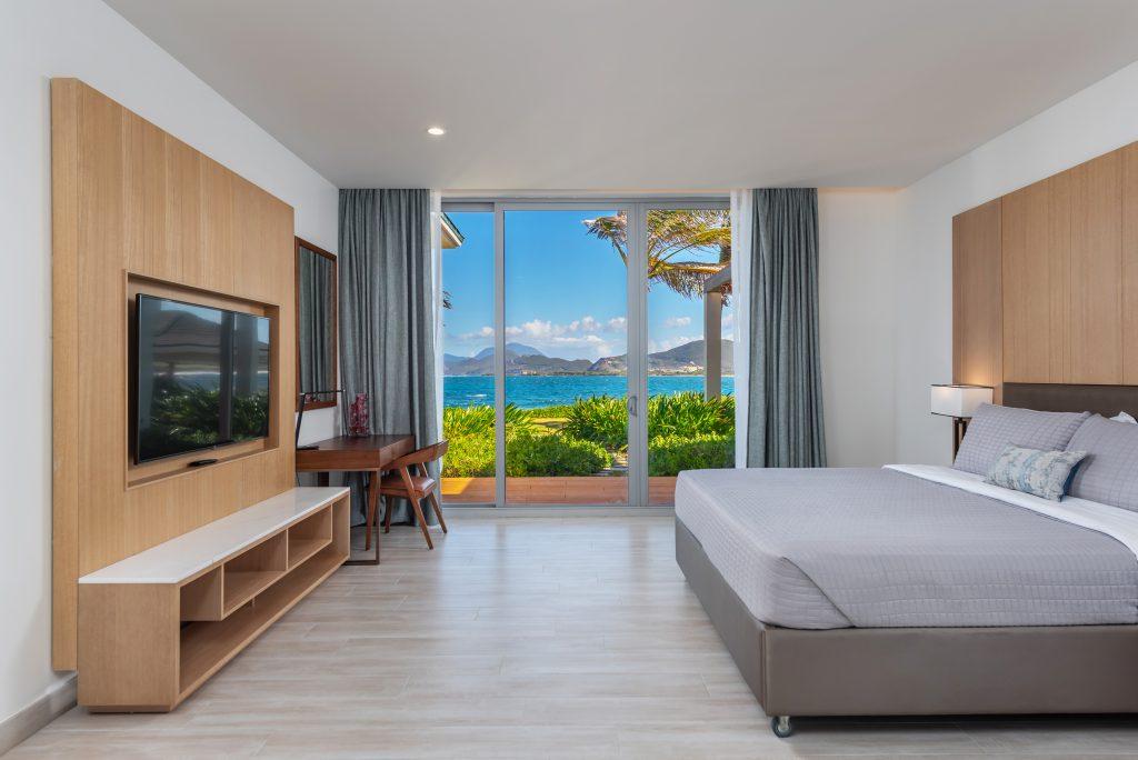 KOI Villa Bedroom