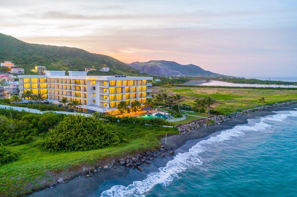 KOI Resort