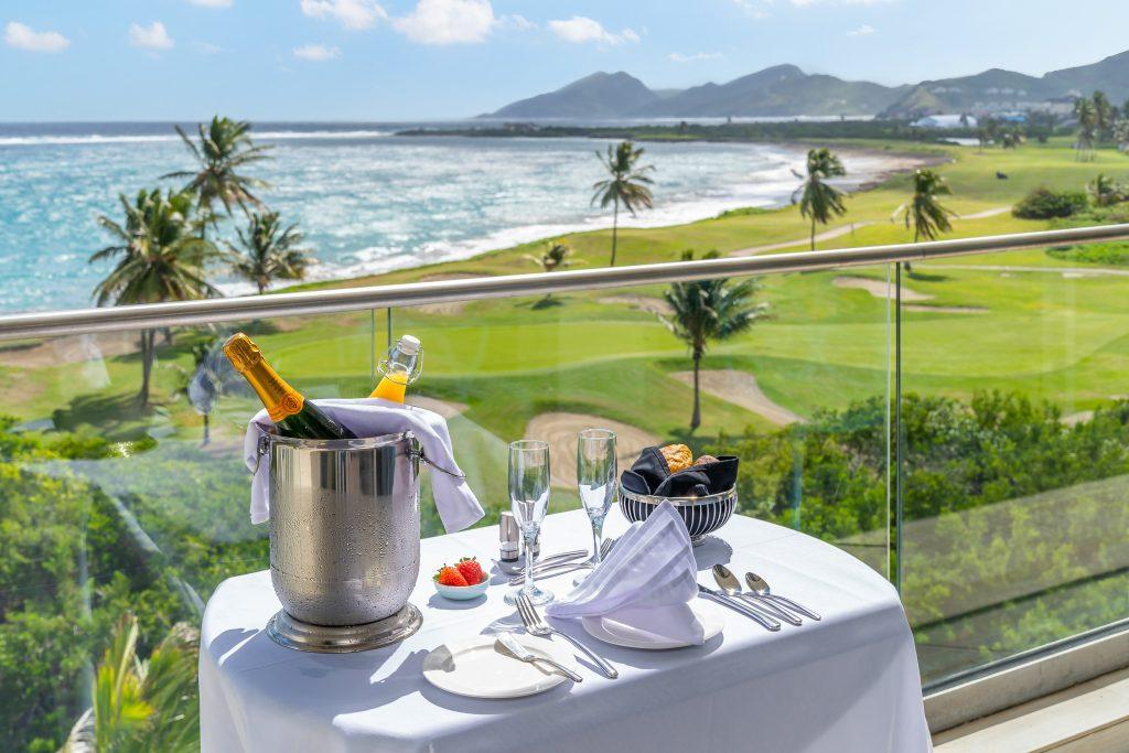Oceanfront & Seaside Golf View