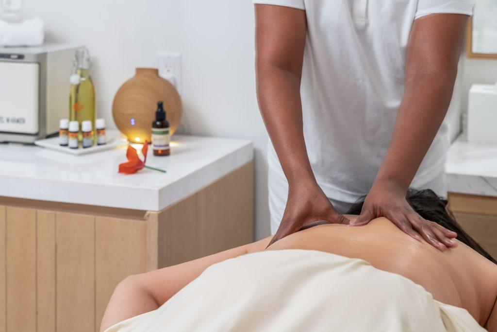 Kaya Spa Massage