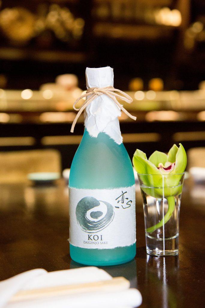 KOI Sake